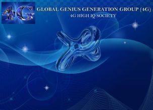 4G High IQ Society