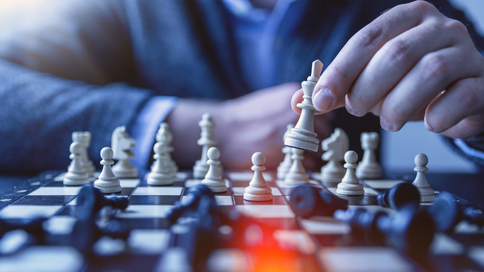 This neural-net powered AI is way better at chess than anyone
