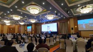 IBPC Dubai- Leadership Summit 2019