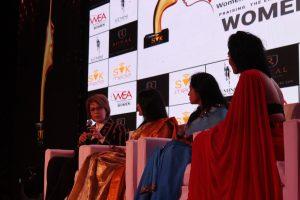 WEA (Women Excellence Awards) -2019