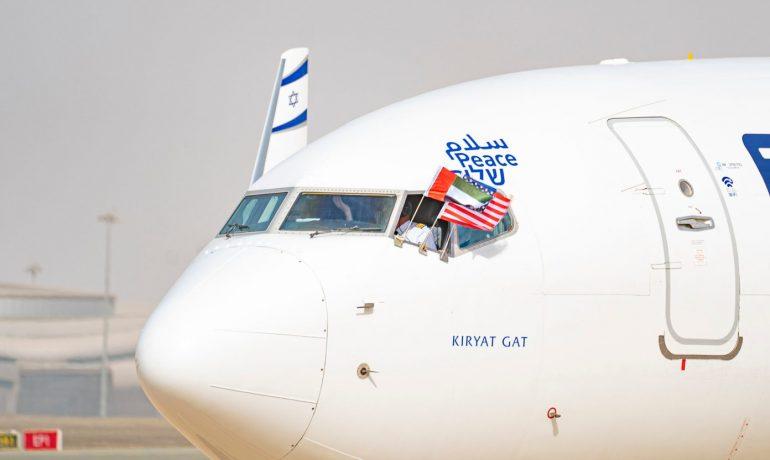 Historischer EL AL-Flug Tel Aviv – Abu Dhabi: EU-Politik und gewisse Medien schweigen