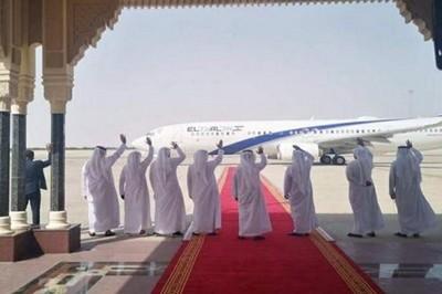 Hurra por el nuevo Medio Oriente