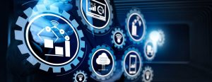 Why disruption is now a springboard for innovation in manufacturing