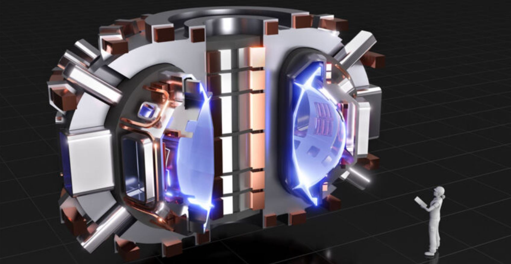 """MIT Researchers Say Their Fusion Reactor Is """"Very Likely to Work"""""""