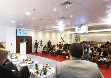 AUE 1st Media Forum - American University in the Emirates - 2019 1