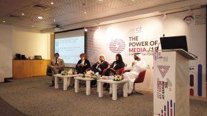 AUE 1st Media Forum - American University in the Emirates - 2019 10