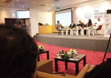 AUE 1st Media Forum - American University in the Emirates - 2019 11