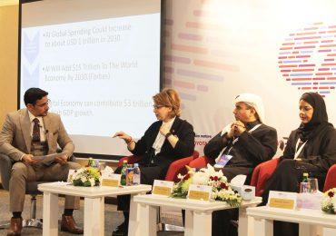 AUE 1st Media Forum - American University in the Emirates - 2019 3