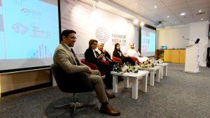 AUE 1st Media Forum - American University in the Emirates - 2019 8