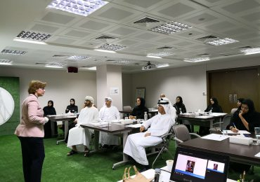 Department of Education and Knowledge - Abu Dhabi 2018 1