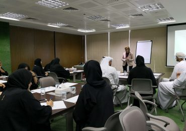 Department of Education and Knowledge - Abu Dhabi 2018 5
