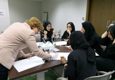Department of Education and Knowledge - Abu Dhabi 2018 7