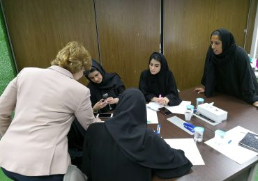 Department of Education and Knowledge - Abu Dhabi 2018 8