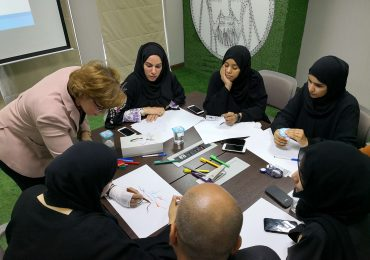 Department of Education and Knowledge - Abu Dhabi 2018 9