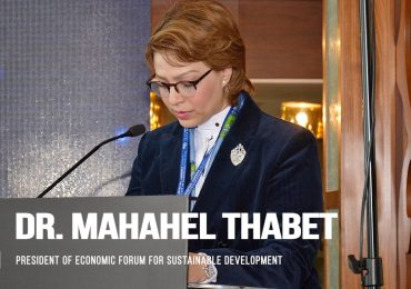 Digital Agenda Into the Globalization 2.0, Almaty 2019 4