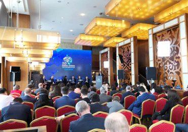 Digital Agenda Into the Globalization 2.0, Almaty 2019 5