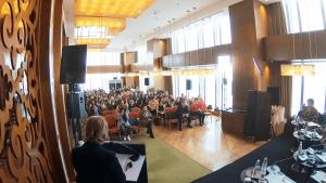 Digital Agenda Into the Globalization 2.0, Almaty 2019 8