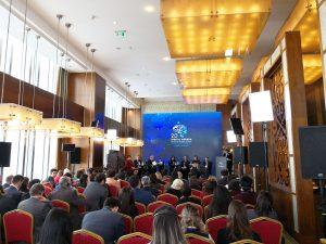 Digital Agenda Into the Globalization 2.0, Almaty 2019 9