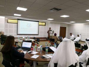 Dubai Entrepreneurship Academy 2018 3