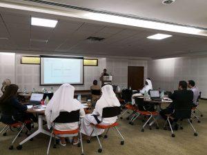 Dubai Entrepreneurship Academy 2018 4