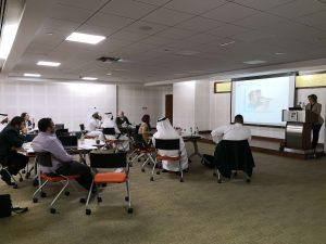 Dubai Entrepreneurship Academy 2018 9