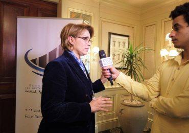 Economic Leadership Workshop in Cairo, Egypt April 1-3, 2019 2