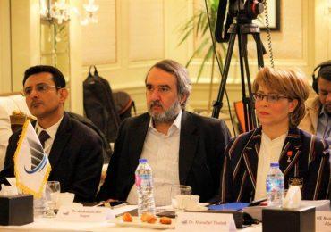 Economic Leadership Workshop in Cairo, Egypt April 1-3, 2019 23