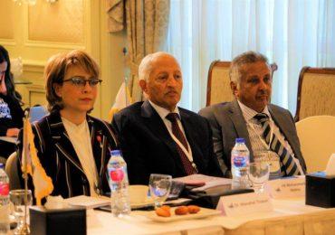 Economic Leadership Workshop in Cairo, Egypt April 1-3, 2019 26