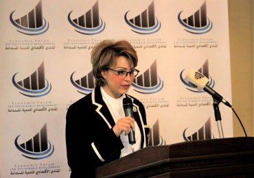 Economic Leadership Workshop in Cairo, Egypt April 1-3, 2019 27