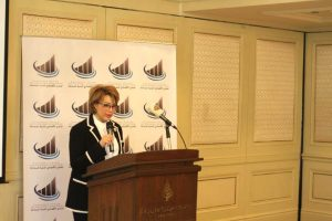 Economic Leadership Workshop in Cairo, Egypt April 1-3, 2019 28