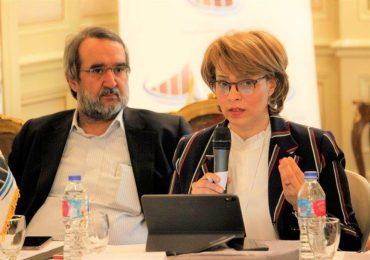 Economic Leadership Workshop in Cairo, Egypt April 1-3, 2019 4