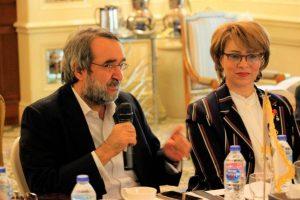 Economic Leadership Workshop in Cairo, Egypt April 1-3, 2019 7