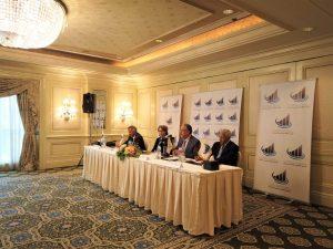 Economic Leadership Workshop in Cairo, Egypt April 1-3, 2019 8