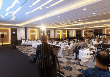 Forum of Innovation and Industry of the Future - Ras Al Khaimah 2019 10