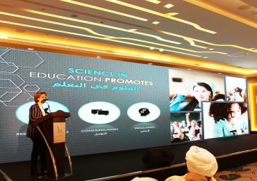 Forum of Innovation and Industry of the Future - Ras Al Khaimah 2019 4
