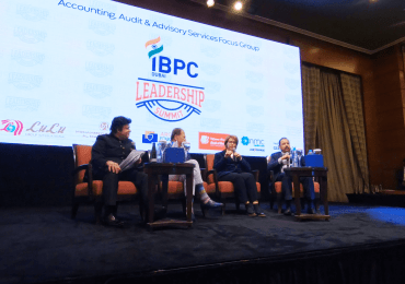 IBPC Dubai- Leadership Summit 2019 10