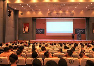 Police Science Academy (Sharjah) – 2018 10