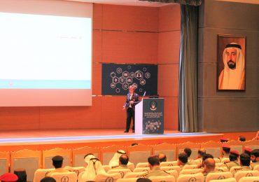 Police Science Academy (Sharjah) – 2018 11