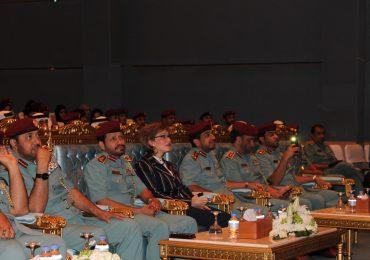 Police Science Academy (Sharjah) – 2018 2
