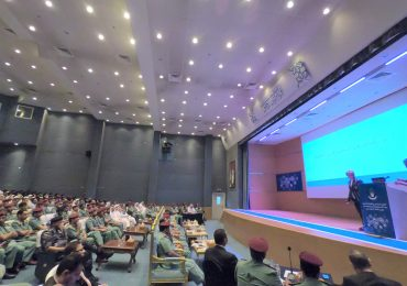 Police Science Academy (Sharjah) – 2018 3