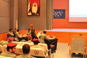 Police Science Academy (Sharjah) – 2018 9