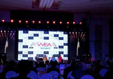 WEA (Women Excellence Awards) -2019 1