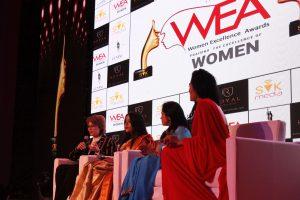 WEA (Women Excellence Awards) -2019 11
