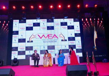 WEA (Women Excellence Awards) -2019 12