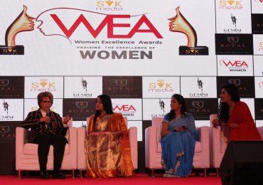 WEA (Women Excellence Awards) -2019 4
