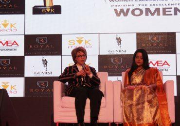 WEA (Women Excellence Awards) -2019 5