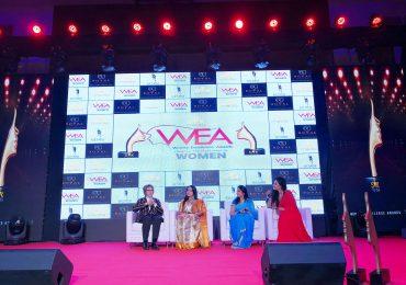 WEA (Women Excellence Awards) -2019 6