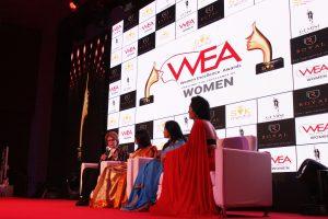 WEA (Women Excellence Awards) -2019 7