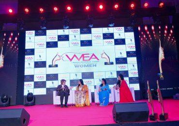 WEA (Women Excellence Awards) -2019 9